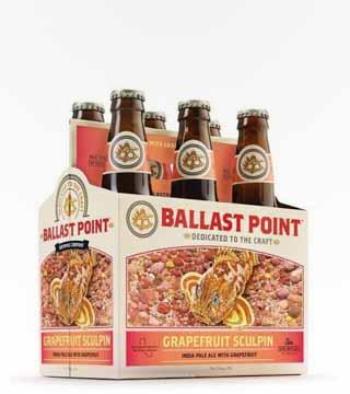 Ballast Point Grapefruit
