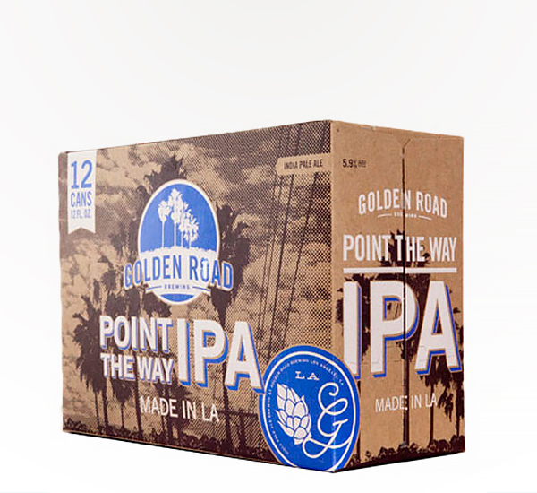 Point The Way IPA