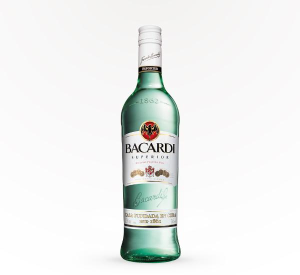 Bacardi Superior