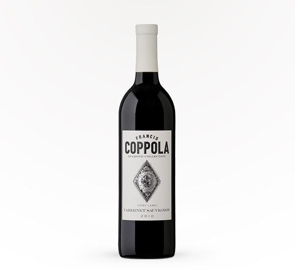 Coppola Ivory Label