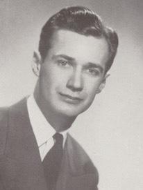 Attached photograph of Lieutenant Bendyk