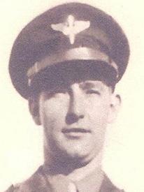 Attached photograph of First Lieutenant Brellenthin