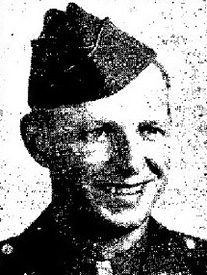 Attached photograph of Staff Sergeant Buehler