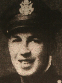 Attached photograph of First Lieutenant Celentano