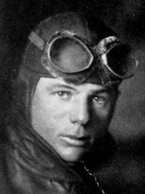 Attached photograph of Lieutenant Currie