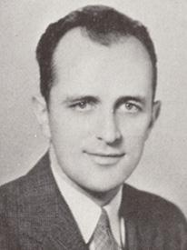 Attached photograph of First Lieutenant Dettmann