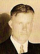 Attached photograph of Technician Fifth Grade Hansen