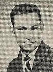 Attached photograph of Lieutenant  Junior Grade Hudis