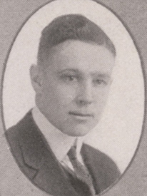 Attached photograph of First Lieutenant Kelty