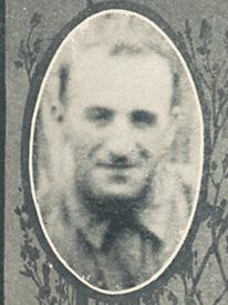 Attached photograph of Lieutenant Mueller