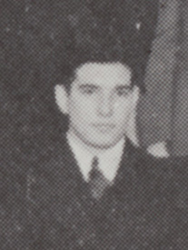 Attached photograph of Ensign Nerud