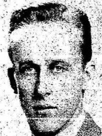 Attached photograph of Corporal Olson