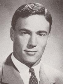 Attached photograph of First Lieutenant Schreiner