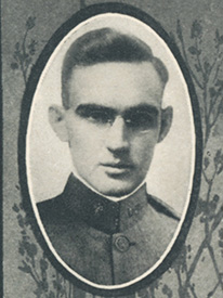 Attached photograph of Sergeant Smith