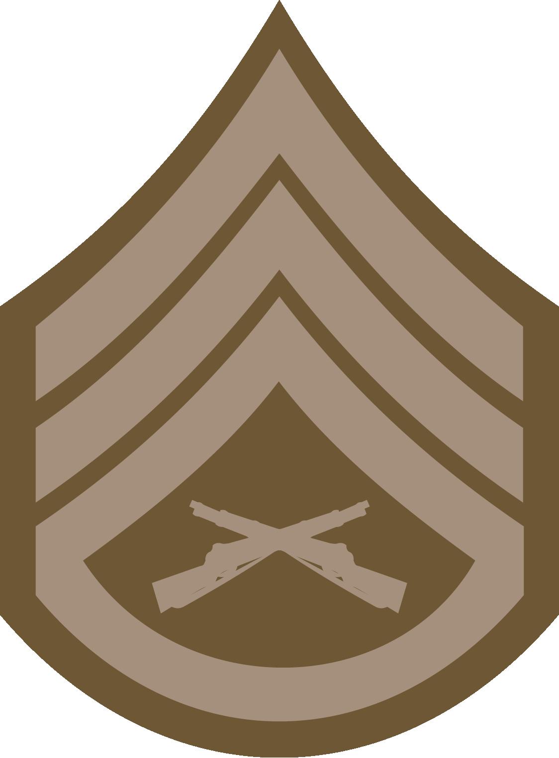 Platoon Sergeant