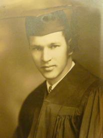 Attached photograph of First Lieutenant Warvi