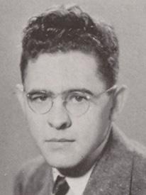 Attached photograph of First Lieutenant Wilke