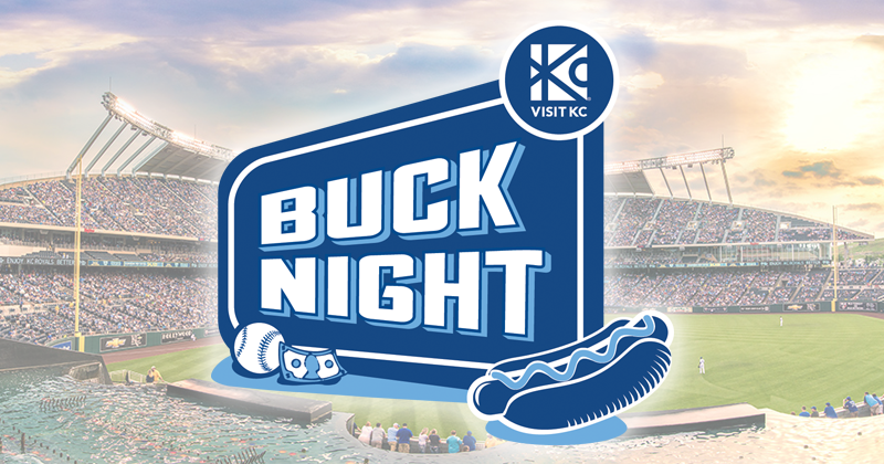 Buck Nights at the K