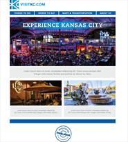 Experience Kansas City