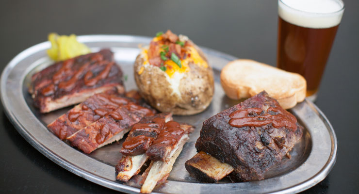 Barbecue Can T Miss Bbq Joints Visit Kc Com Kansas