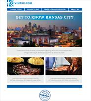Get to Know Kansas City