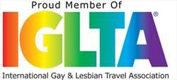 Member of IGLTA
