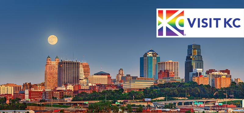 KC Skyline LGBT Friendly