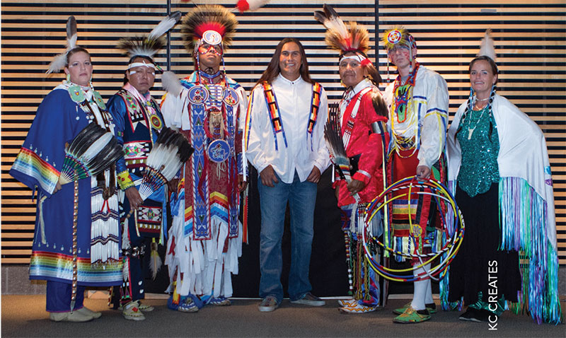 Native American Culture in Kansas City - Visit KC com