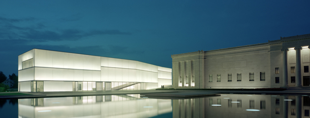 The Nelson-Atkins Museum of Art