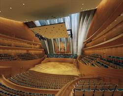 Performance Halls 2