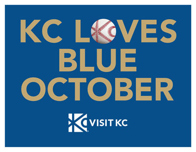 Blue October Signs