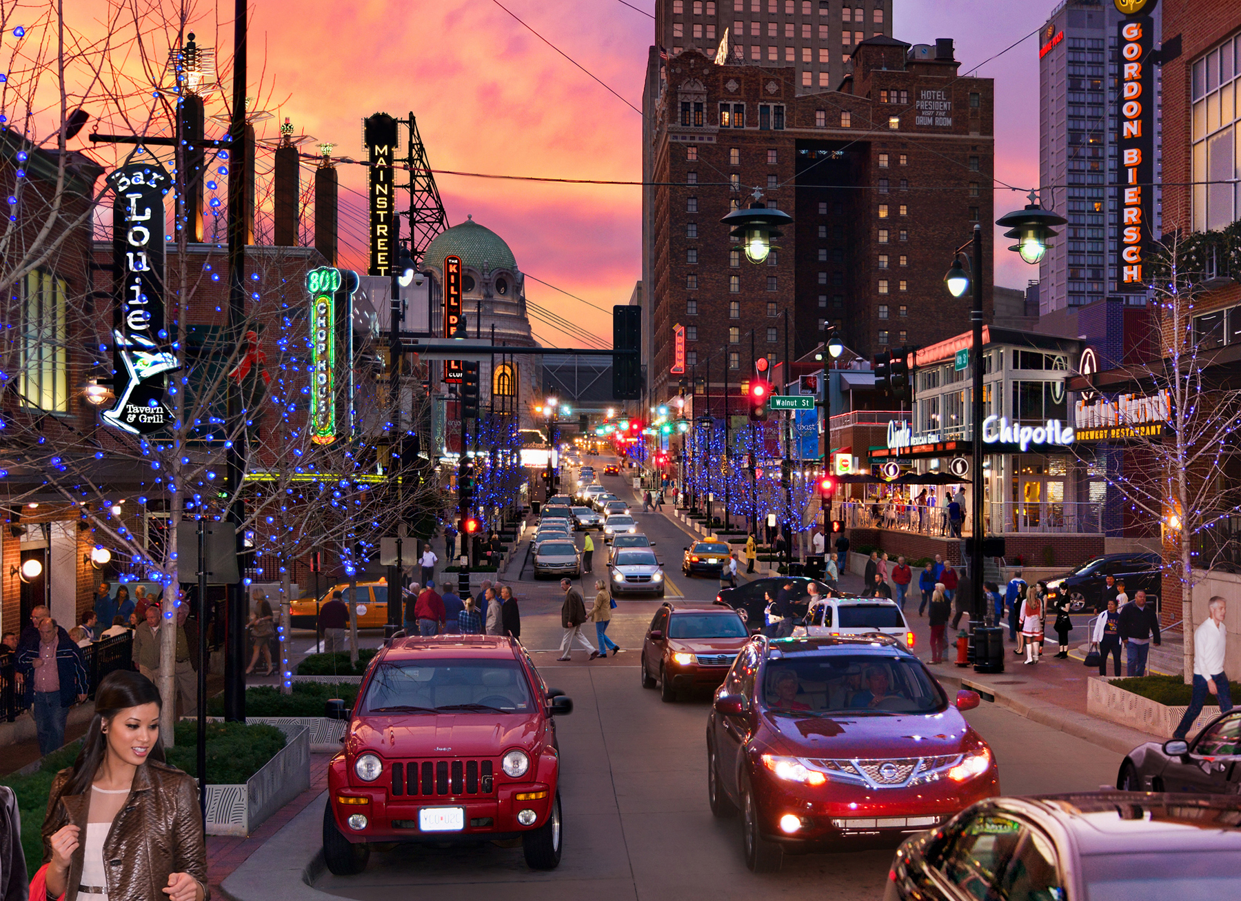 Downtown Kc Events Visit Kc
