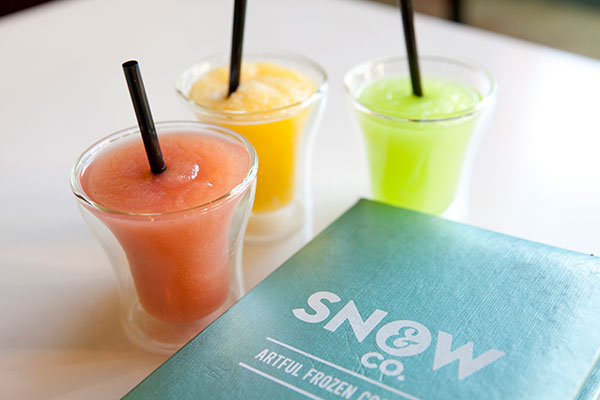Snow and Company
