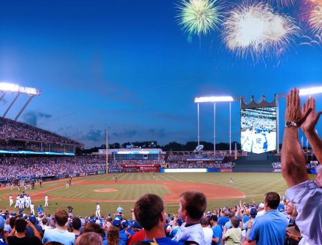 Kauffman Stadium_Sports Hero Image