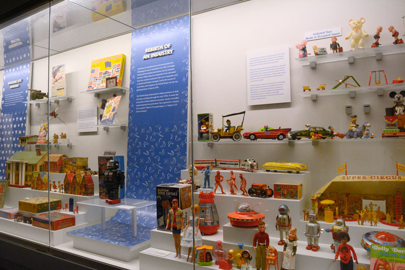 The National Museum Of Toys Miniatures Reopens August 1 Visit Kc