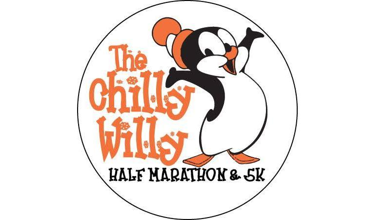 RaceThread.com Chilly Willy Winter Run Half Marathon