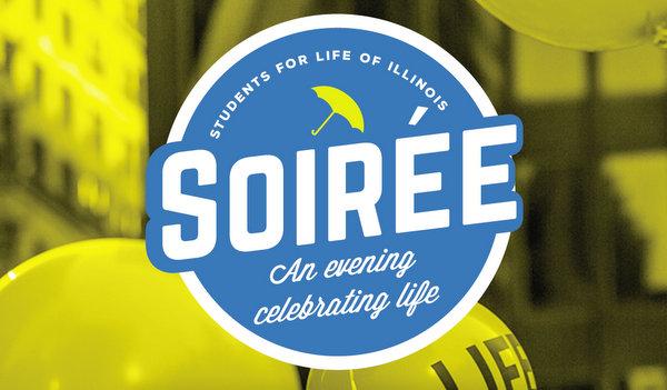 Soriee An Evening Celebrating Life