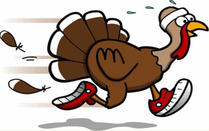 a turkey for thanksgiving drawing conclusions