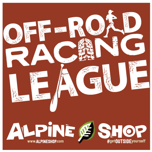 Off-Road Racing League - an Alpine Shop Series of Events