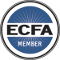 Charter Member of the Evangelical Councel for Financial Accountability