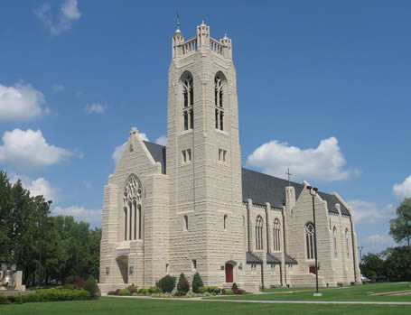 Williams Memorial Chapel