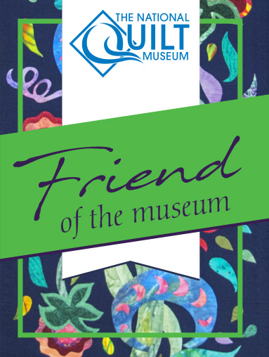 Friend of the Museum