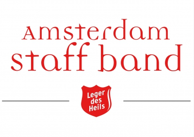 The Salvation Army Amsterdam Staff Band