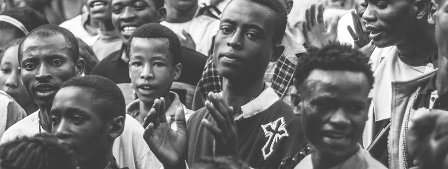 TESFA Ethiopia Crusade
