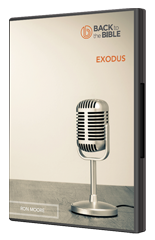 Exodus CD series by Ron Moore