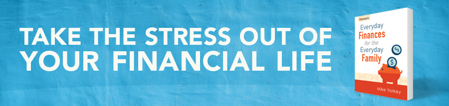 Take the stress out of your financial life