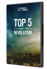 Top 5 Messages from Revelation by Ron Moore