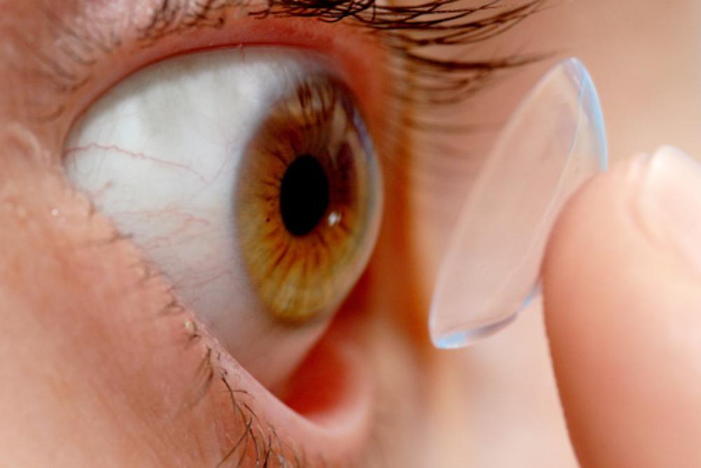 1511fd8d31 4 avances en lentes de contacto 'inteligentes' que lo sorprenderán
