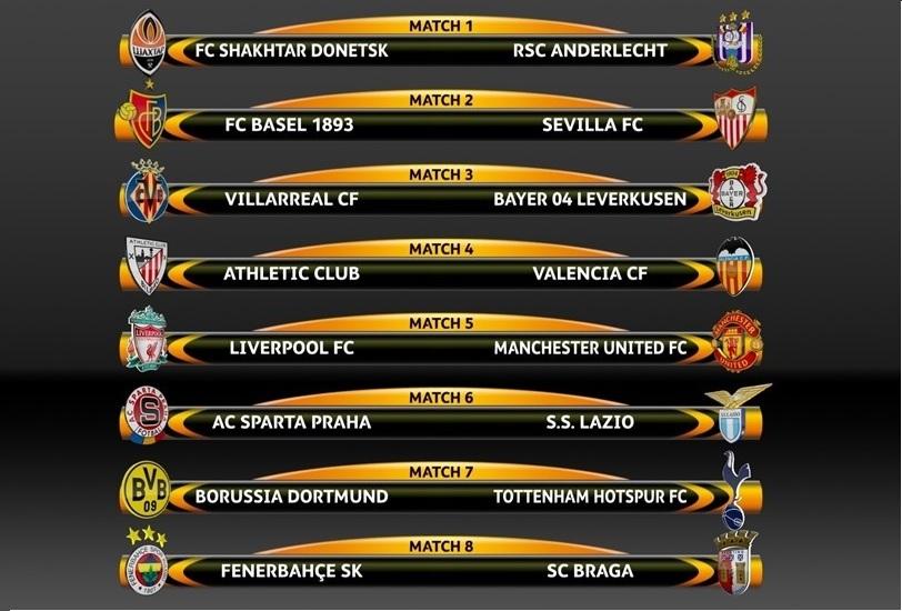 octavos euro league