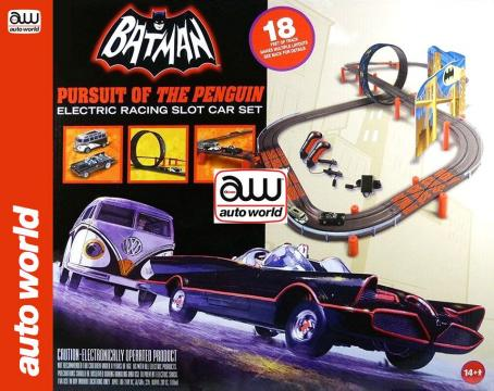 pursuit-of-the-penguin-1966-batman-slot-car-set